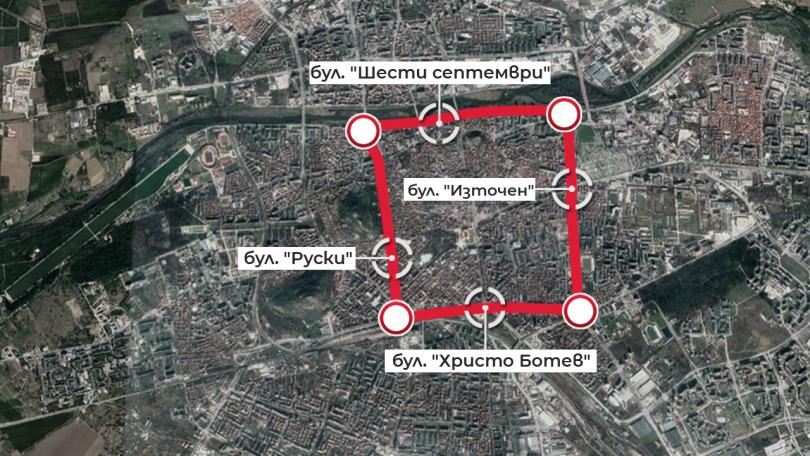Пловдив - европейска столица на културата: мерките за сигурност