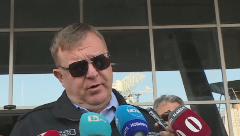 Каракачанов: Важно е държавата да е стабилна, останалото са политически мераци