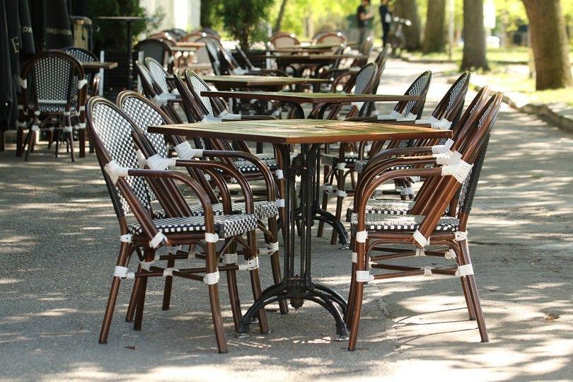 Ресторантьорският бранш и новото затягане на мерките срещу COVID-19