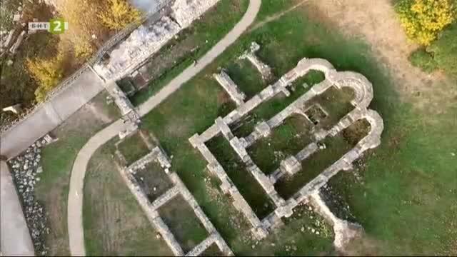 Археологическият музей в Силистра