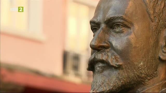 Новите паметници на София - втора част