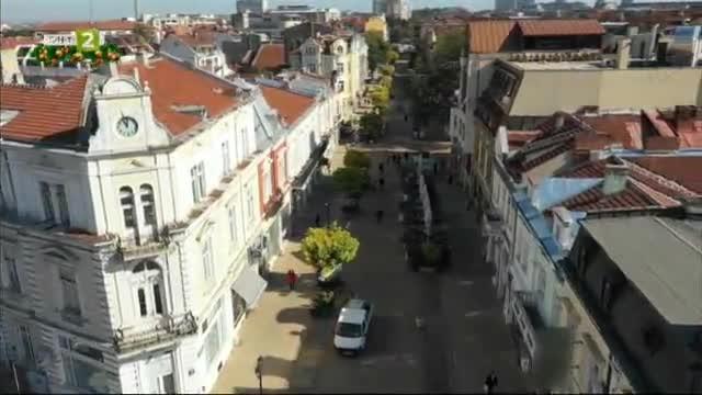 Къщите на Боздуганови, Стойнови и Танкови