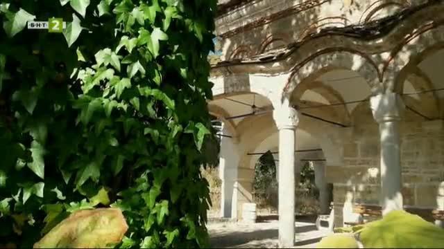 Църквата Св.Никола в гр. Дряново