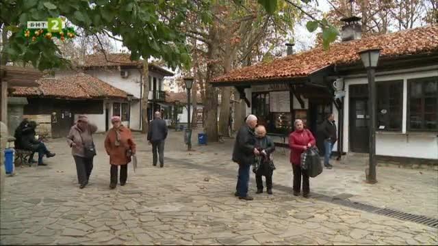 Стария Добрич - музей на открито