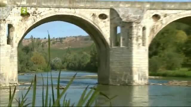 Мостът на Кольо Фичето край Бяла