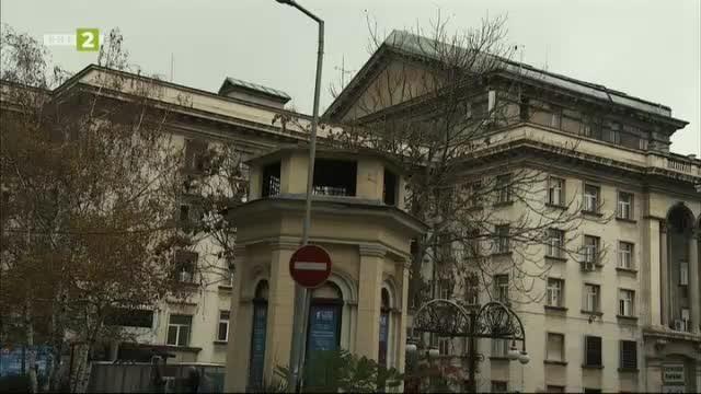 """Улица """"Врабча"""