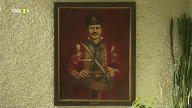 По стъпките на капитан Петко войвода във Варна