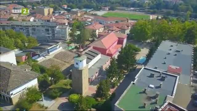 Икономовата къща в гр. Дряново