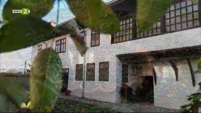 Сладкаровата къща в Свищов