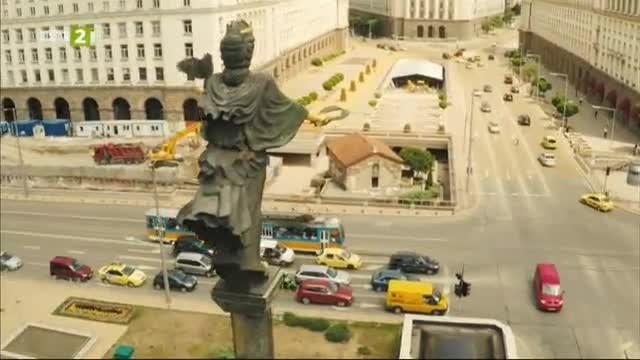 Църквата Св. Петка Самарджийска