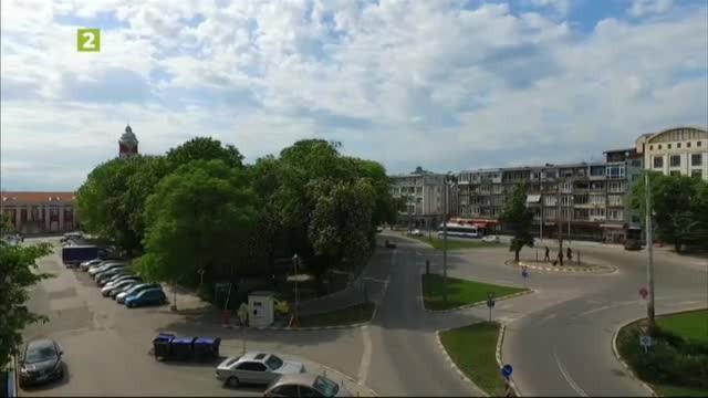 Архитектурно-дизайнерската школа Баухаус и влиянието ѝ във Варна