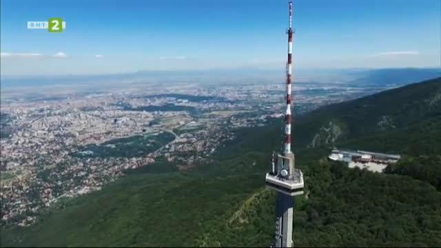 Телевизионната кула Копитото