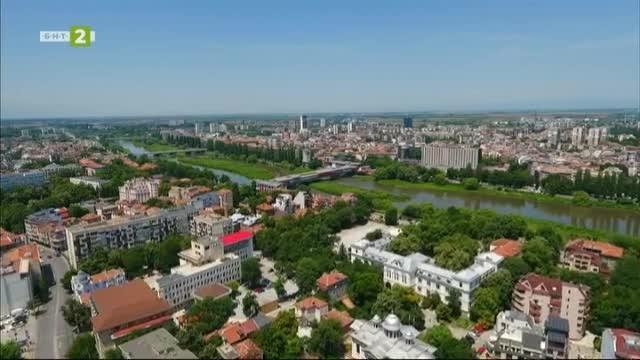 Къщата-музей Димитър Пешев в Кюстендил