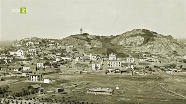 Бунарджика - второто по височина тепе на Пловдив