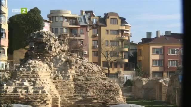 Прочутата Гръцка махала във Варна