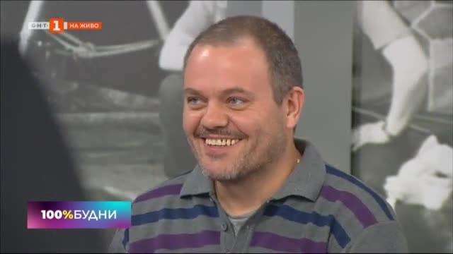 Китодар Тодоров със страница хит във фейсбук, която всъщност не е негова