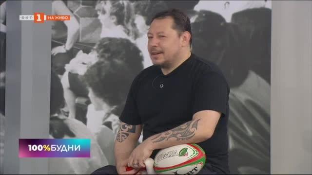 Васил Върбанов - глас, който няма да сбъркате