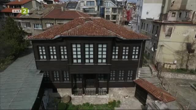 Етнографският музей във Варна