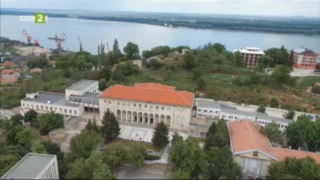 Свищовската академия