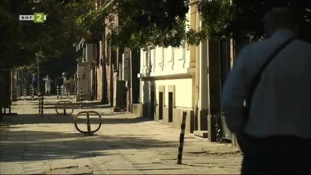"Улица ""Кракра"