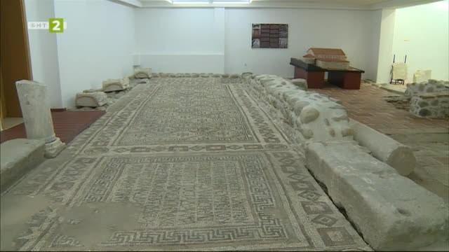 Археологически музей в Сандански