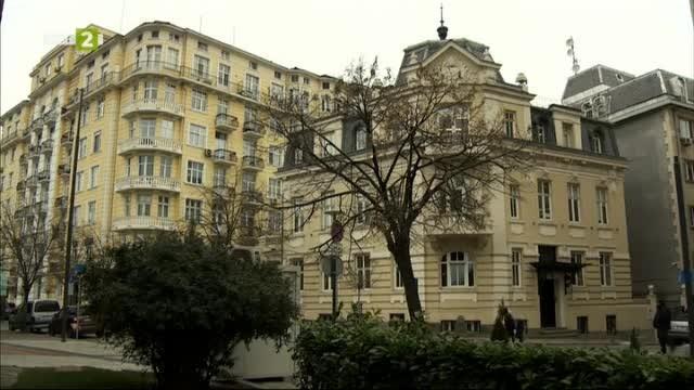 Домът на индустриалеца Киро Лазаров