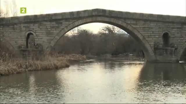 Невестиният мост