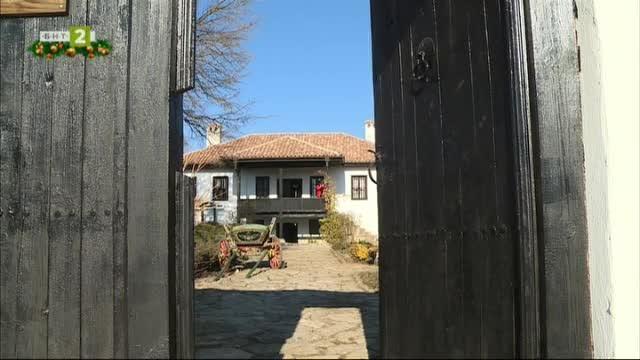 Етнографска къща в Каварна
