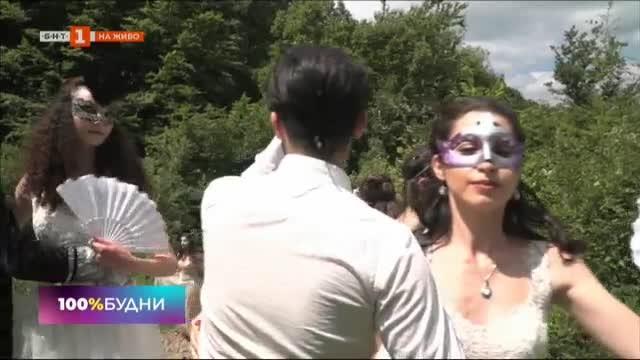 Шести Парижки бал в България