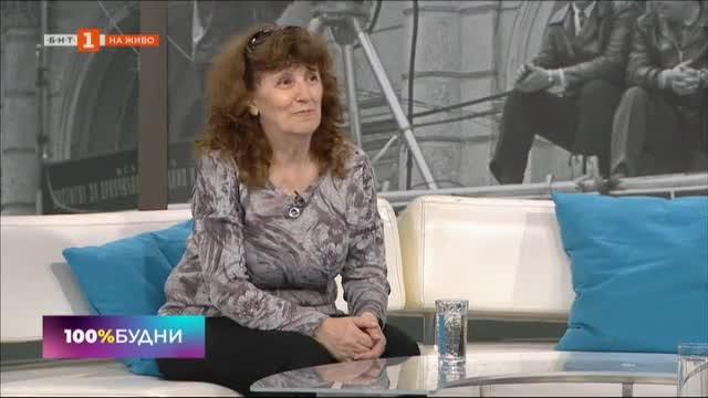Цветелина Пенкова ще защитава интересите на българските епилептици в ЕП