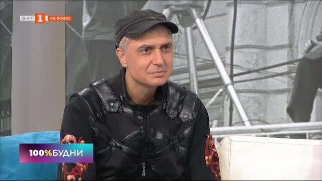 Какво ново около диджея и водещ Васко Громков