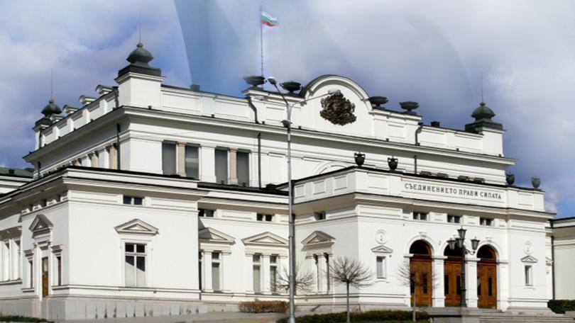 Парламентарни казуси - председателят на правната комисия Данаил Кирилов