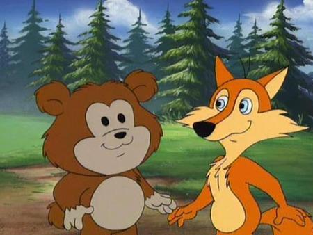 Великден в гората Чъкълууд