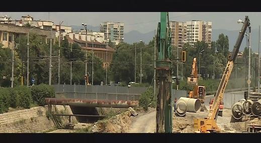 Летните ремонти в София