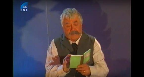 120 минути голям смях с Георги Калоянчев