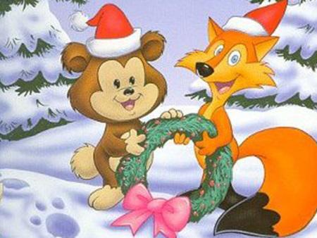 Денят преди Коледа