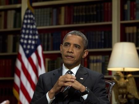 Америка на Обама: Краят на мечтата