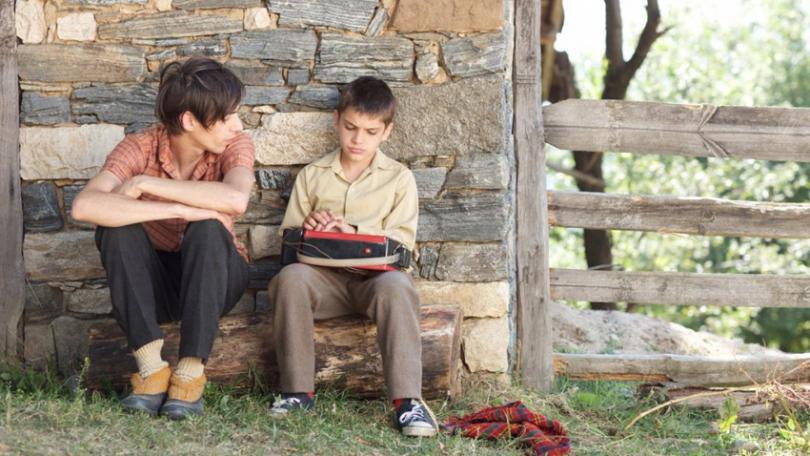Новият български филм Радиограмофон на голям екран