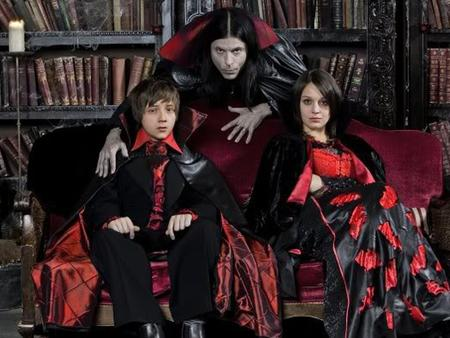 Младият Дракула II сезон