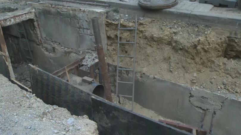 Без топла вода в центъра на София за 55 дни