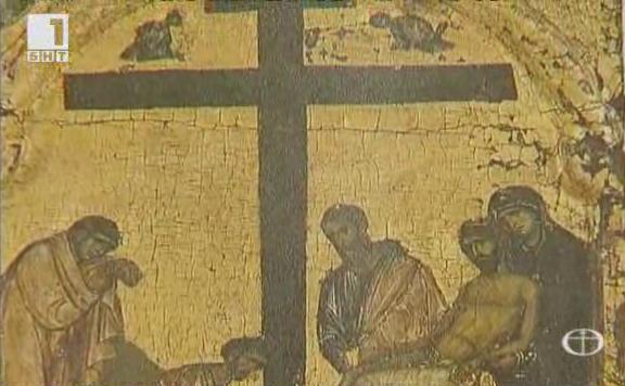 Въздвижение на Светия Кръст Господен (Кръстовден)