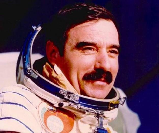 40 години от полета на Георги Иванов