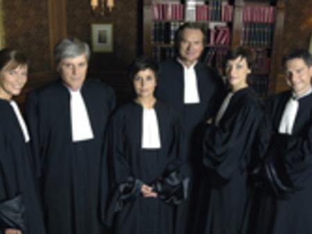 Адвокати и съдружници