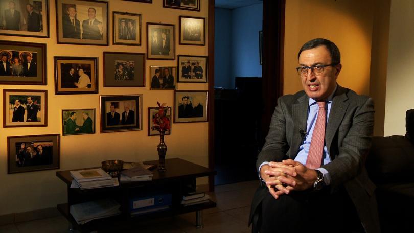 Сценарии за бъдещето на Балканите. Говори президентът Петър Стоянов