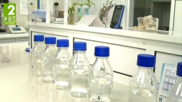 Забраниха използването на питейна вода в някои райони на Варна