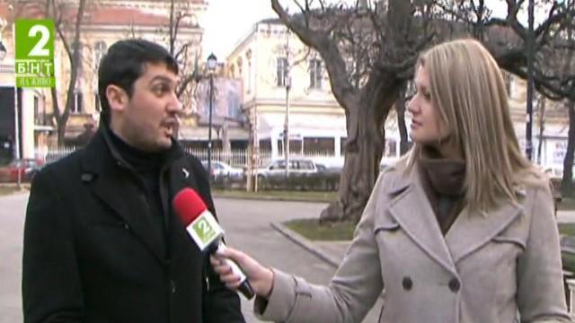 Седмица на влюбените в театър Българска армия
