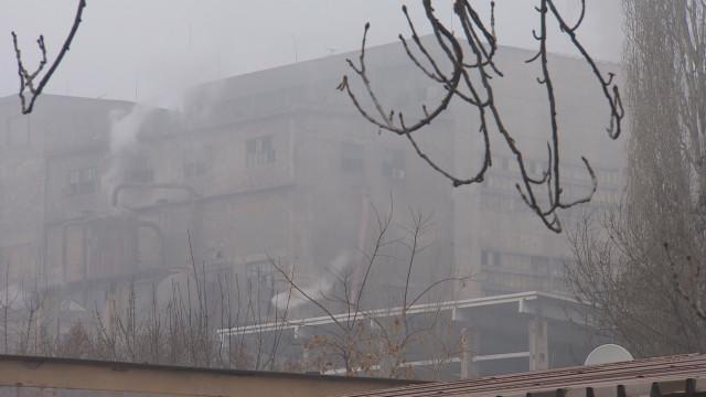 Колко опасен е серният диоксид - д-р Александър Симидчиев