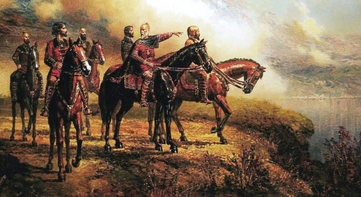 Българите преди Аспарухова България