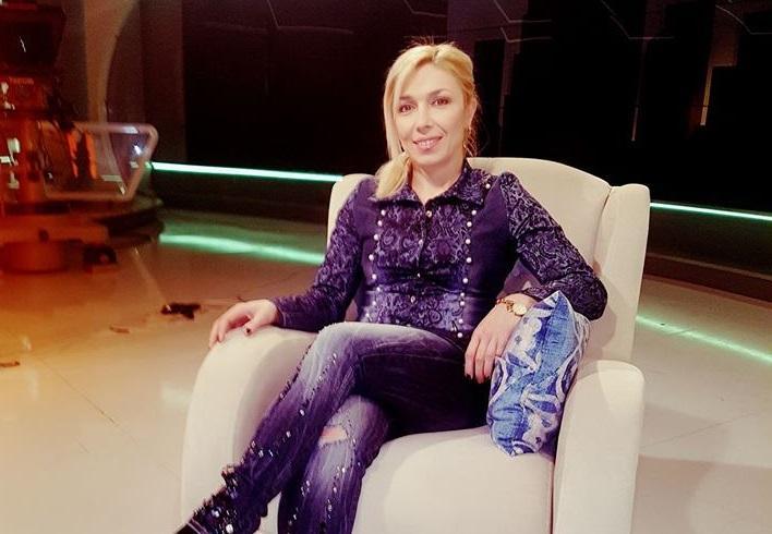 Павлина Филипова - гост в Извън играта