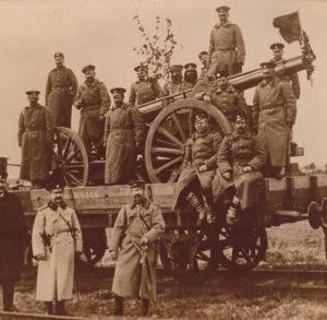 105 години от битката при Одрин